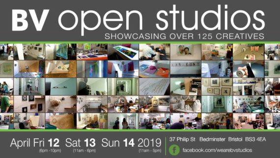 BV Open Studios