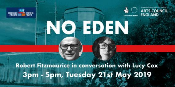 NO EDEN: Artist Discussion