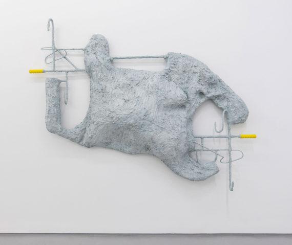 2019-20 Mark Tanner Sculpture Award: Olivia Bax wins £8,000