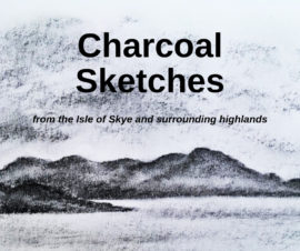Lynne Forrester: Charcoal Sketches