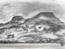 Lynne Forrester: Macleods Tables from Dunvegan Castle