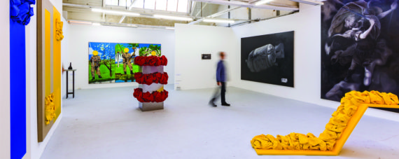 Degree Shows 2019: this week's openings - a-n The Artists