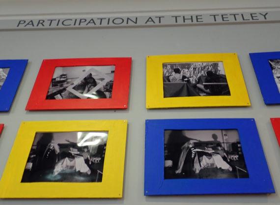 Tetley Gallery, Leeds