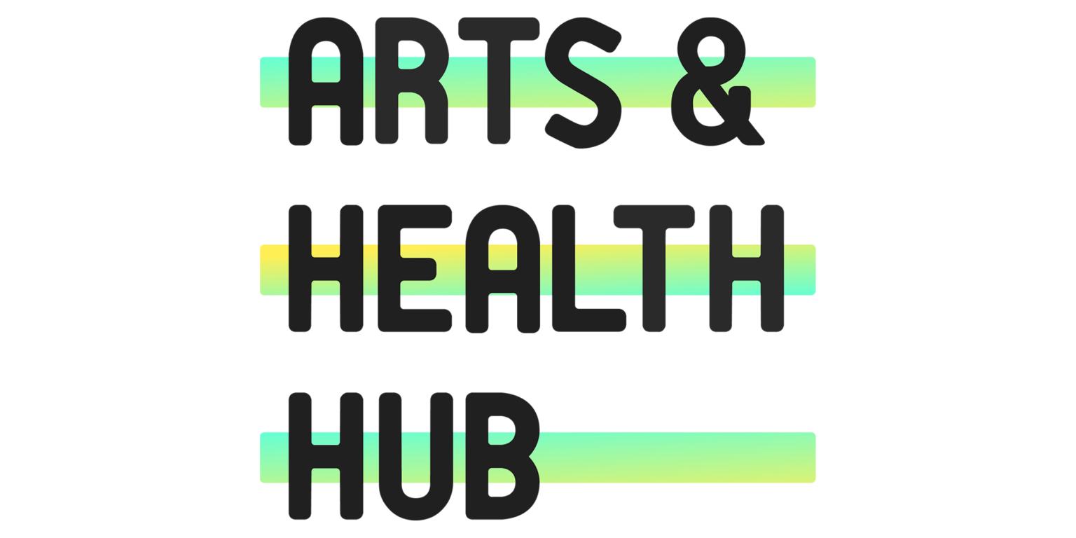 Arts & Health Hub