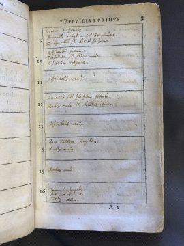 Paaw 1601 Hortus Catalog