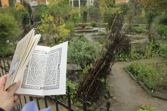 Catalogue and Hortus