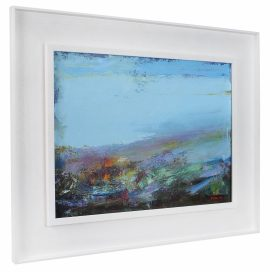St Ives picture frame