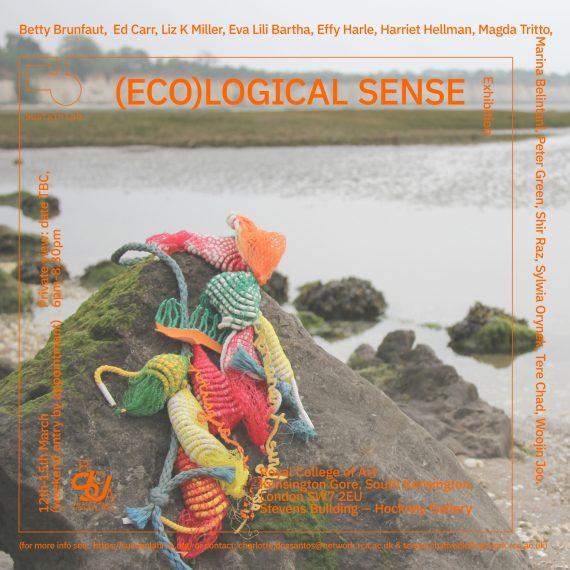 Ecological sense