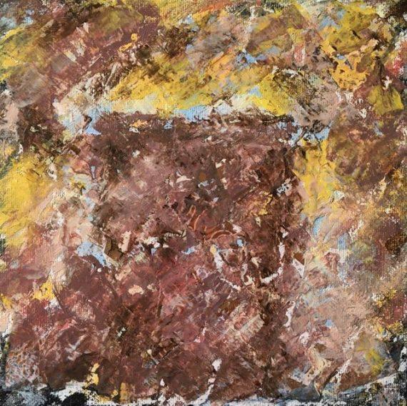 Lynne Forrester, Artist: door4