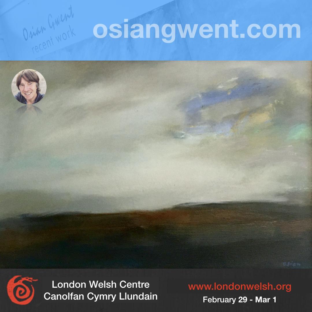 London contemporary art exhibition