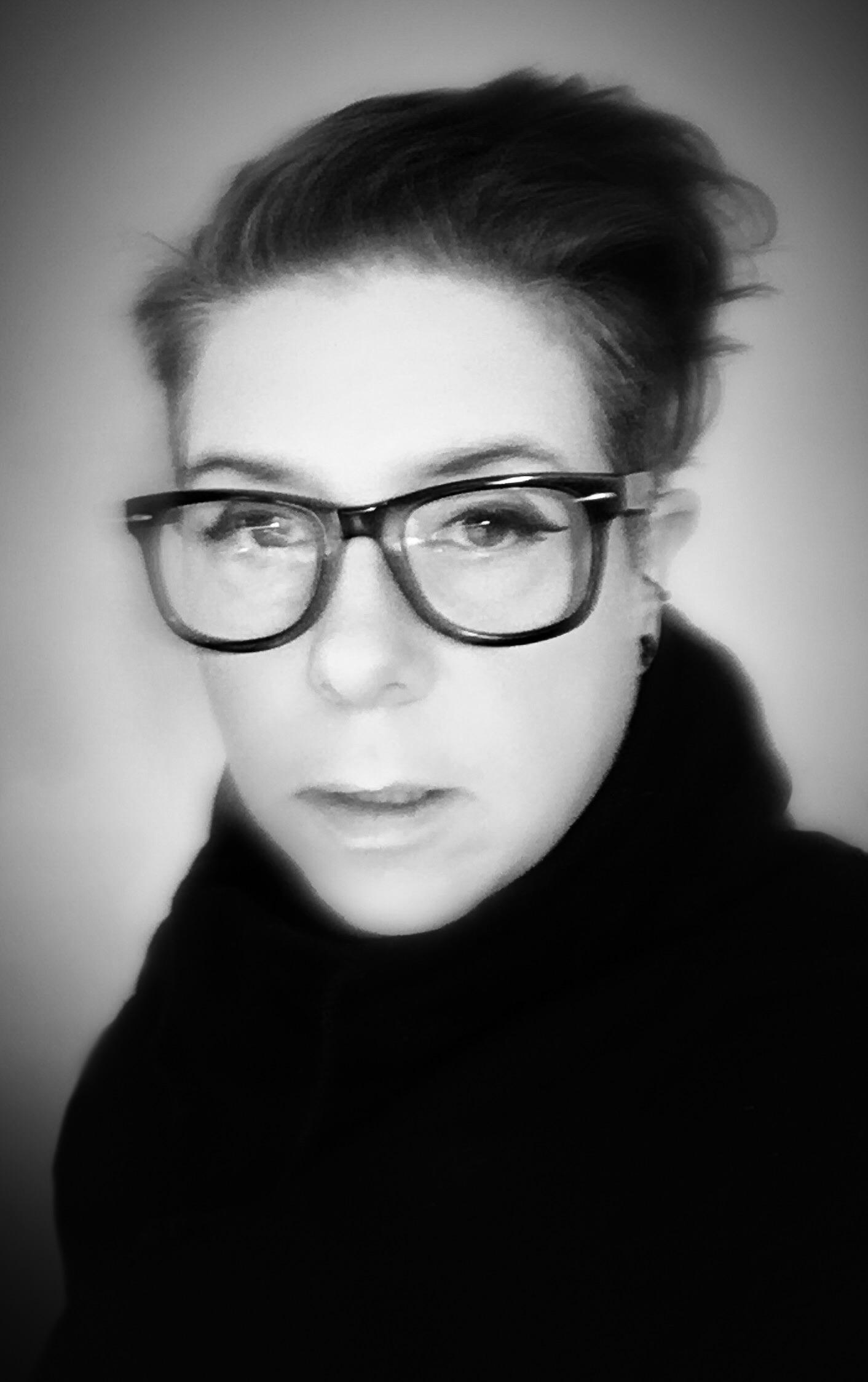 Katie Taylor OVADA Programming Coordinator OVADA Oxford UK
