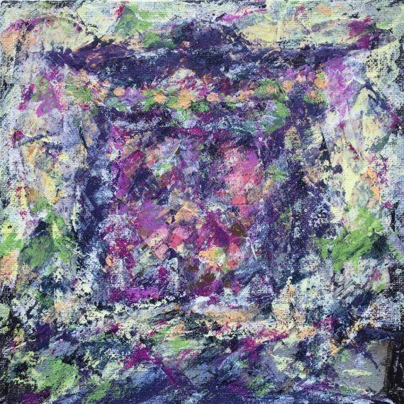 Lynne Forrester, Artist: door#31