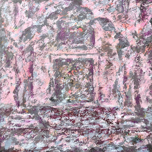Lynne Forrester, Artist: door#32