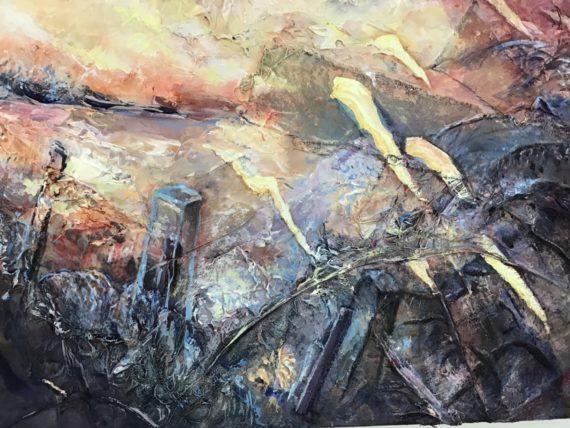 Jessie Davies, Climate Change: Wetlands