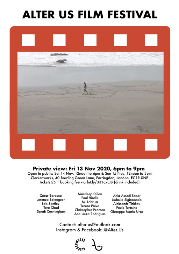 Alter Us Film Festival