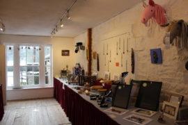 Yore Mill Gallery Jan 2021